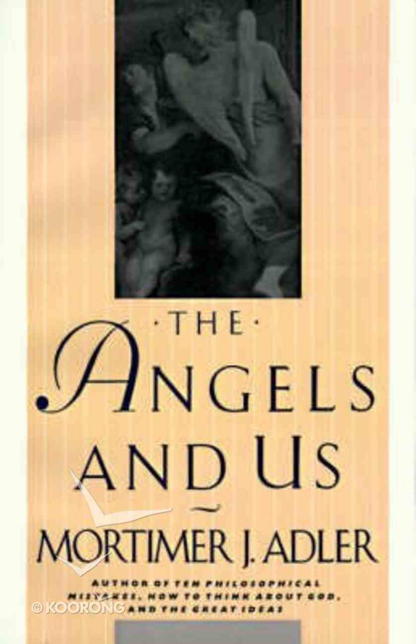 The Angels and Us Paperback