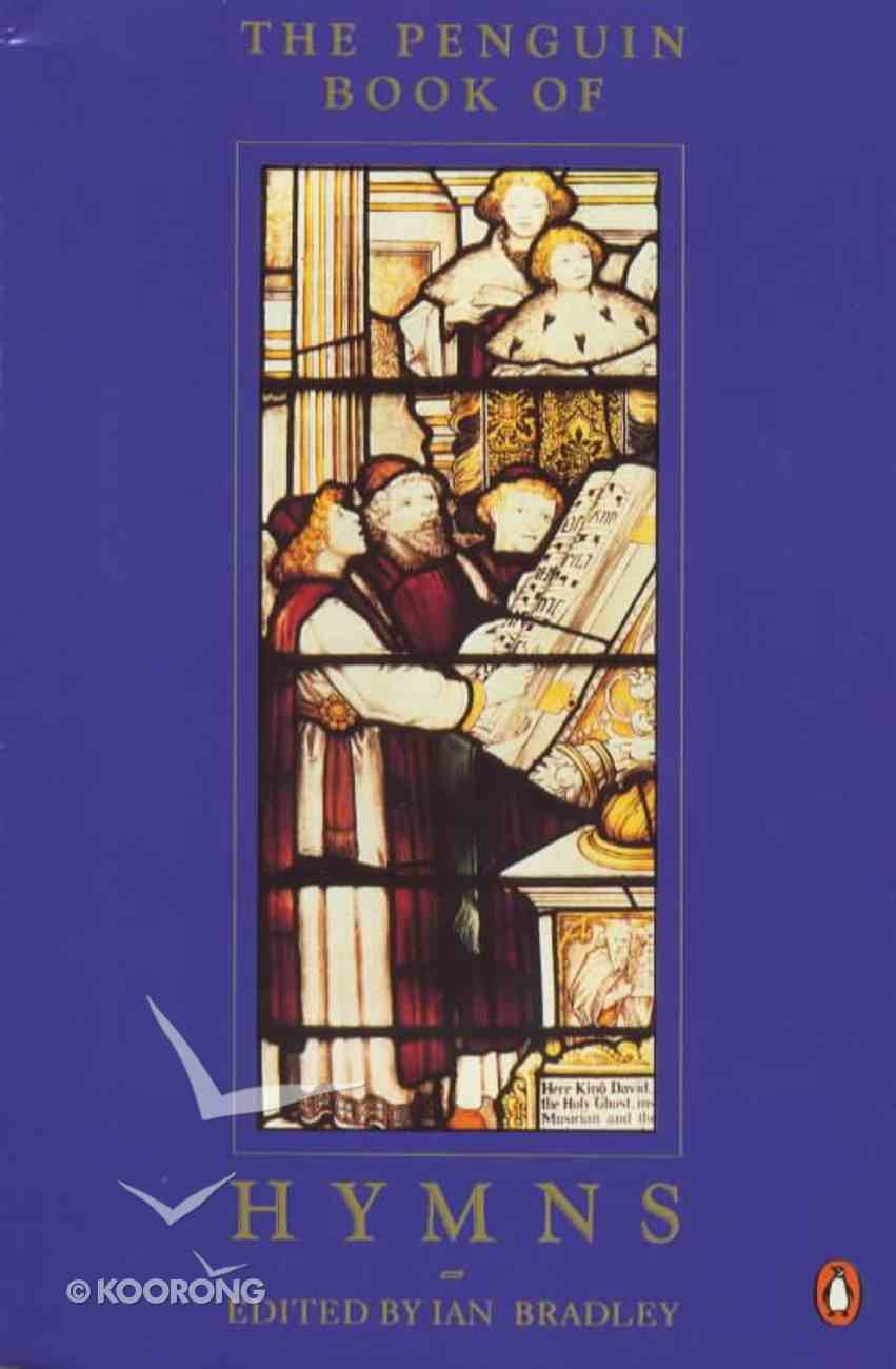 The Penguin Book of Hymns Paperback