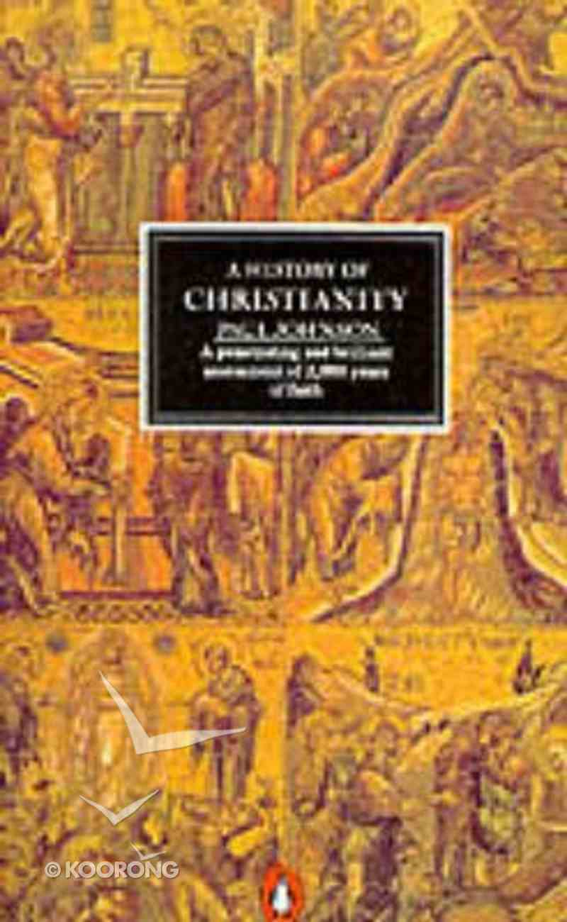 History of Christianity Paperback