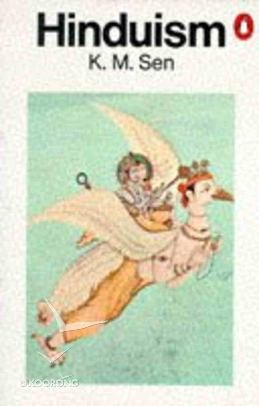 Hinduism Paperback