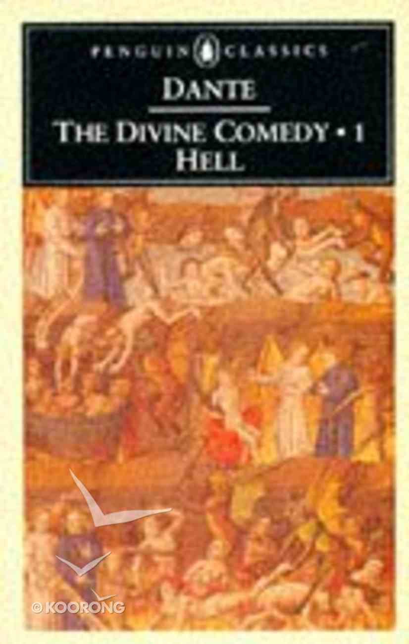 Divine Comedy: Hell (Vol 1) Paperback