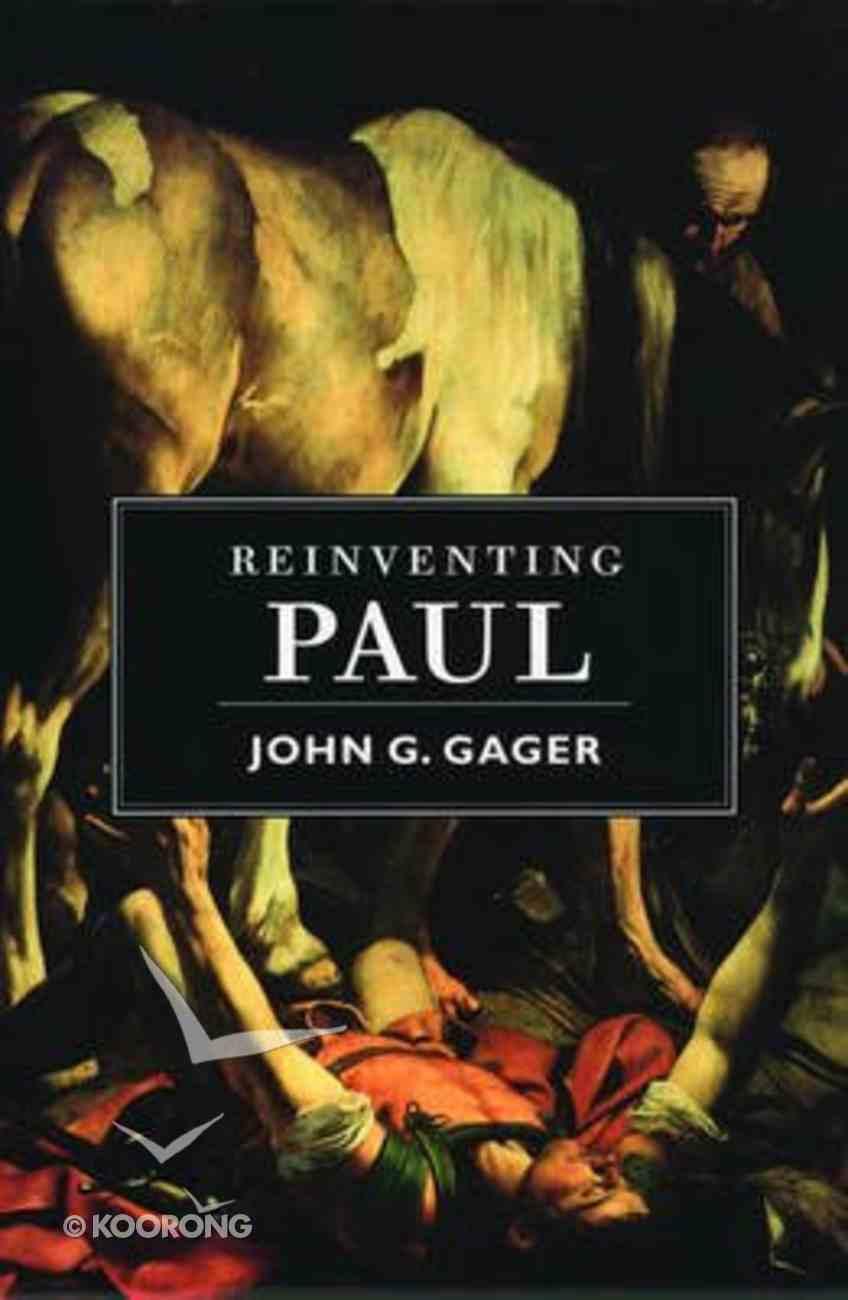 Reinventing Paul Hardback
