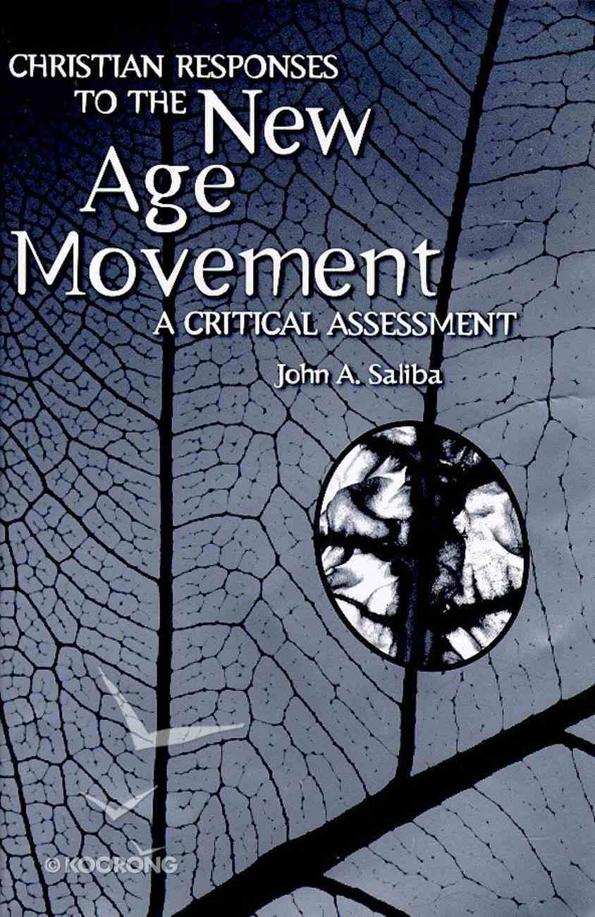 Christian Responses to the New Age Movement Paperback