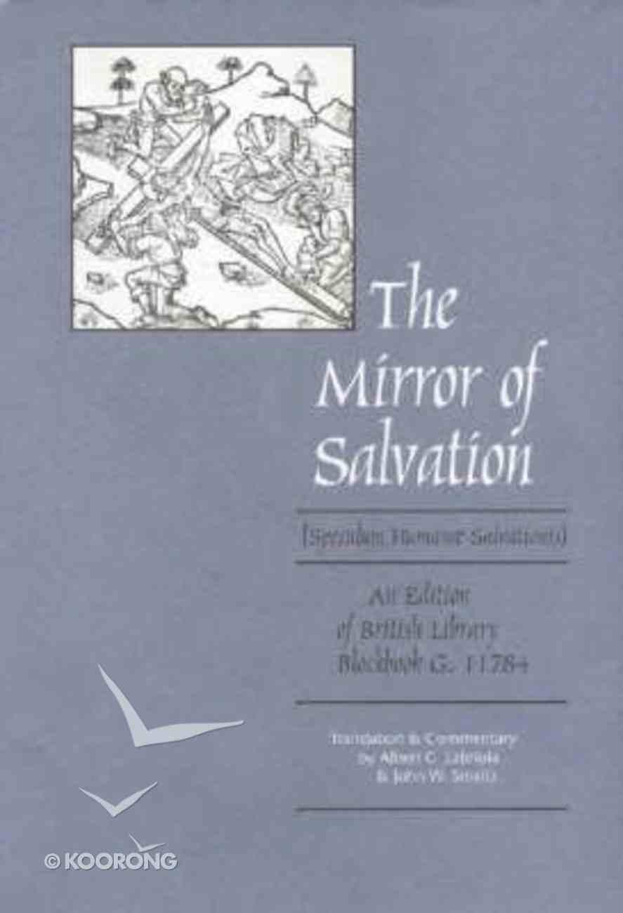 The Mirror of Salvation Hardback