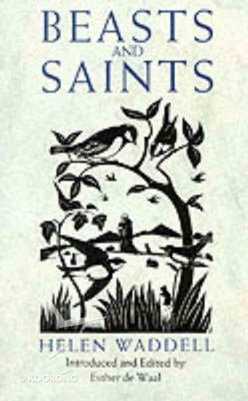 Beasts and Saints Paperback