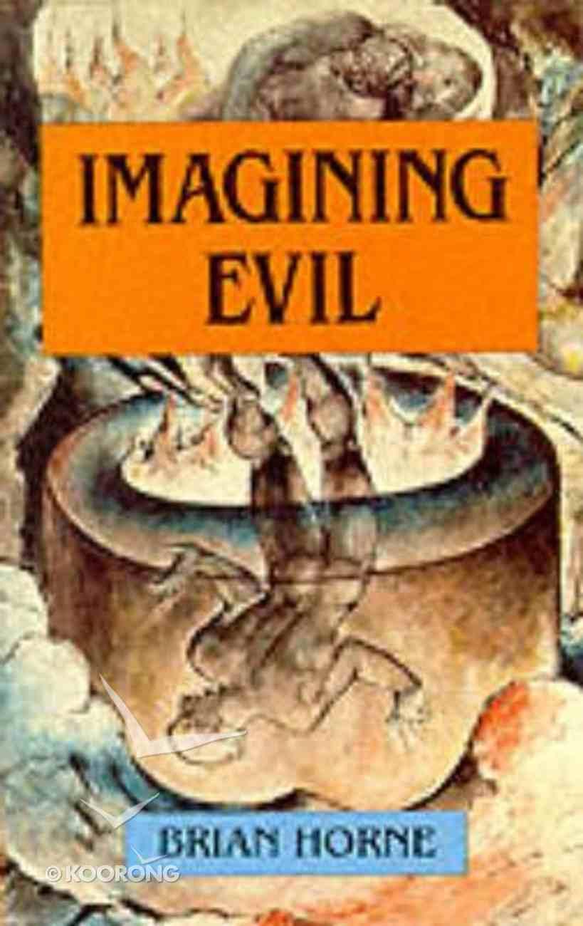 Imagining Evil Paperback