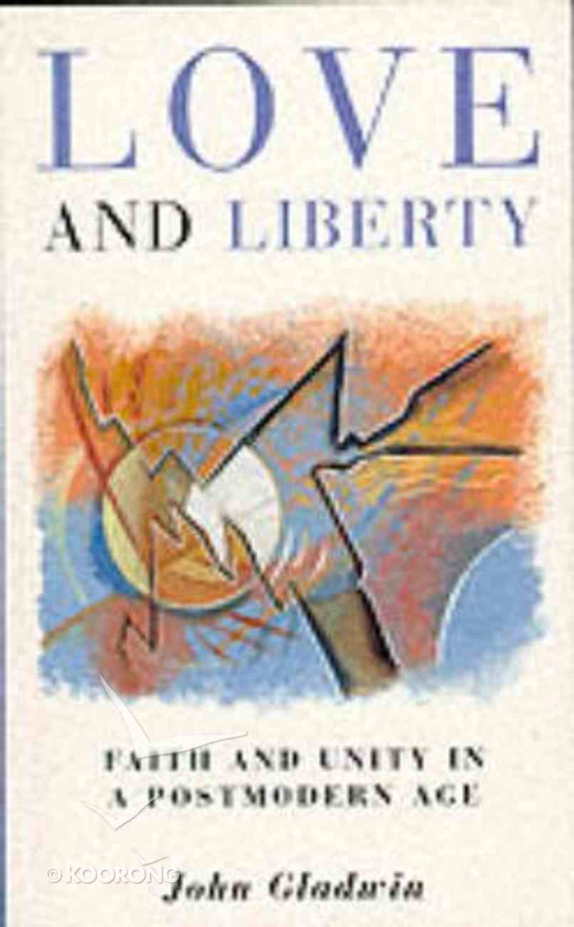 Love and Liberty Paperback