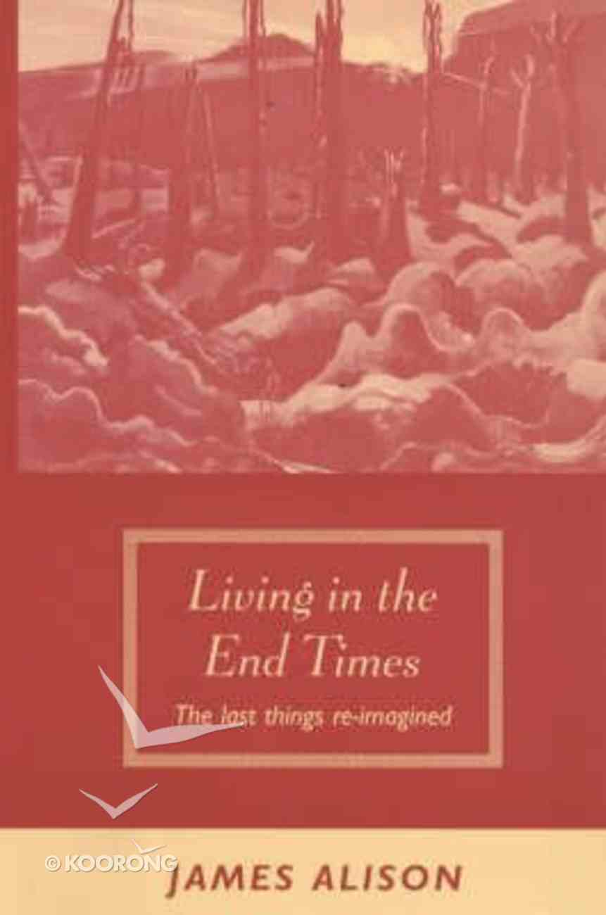 Living in the End Times Paperback