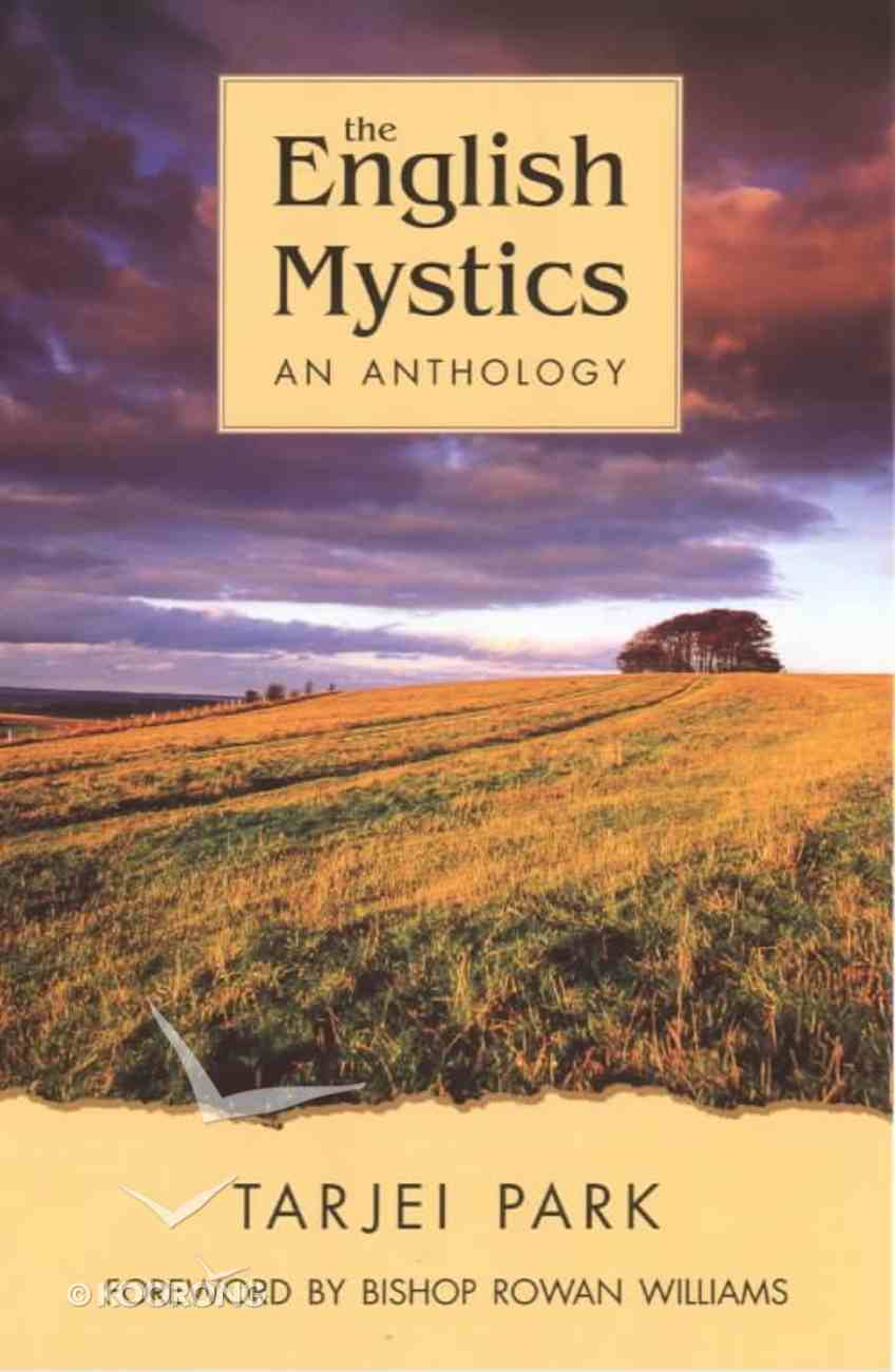 English Mystics ,The Paperback