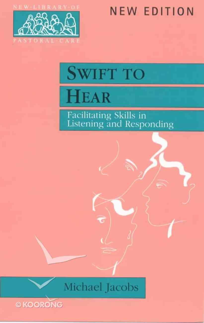 Swift to Hear Paperback