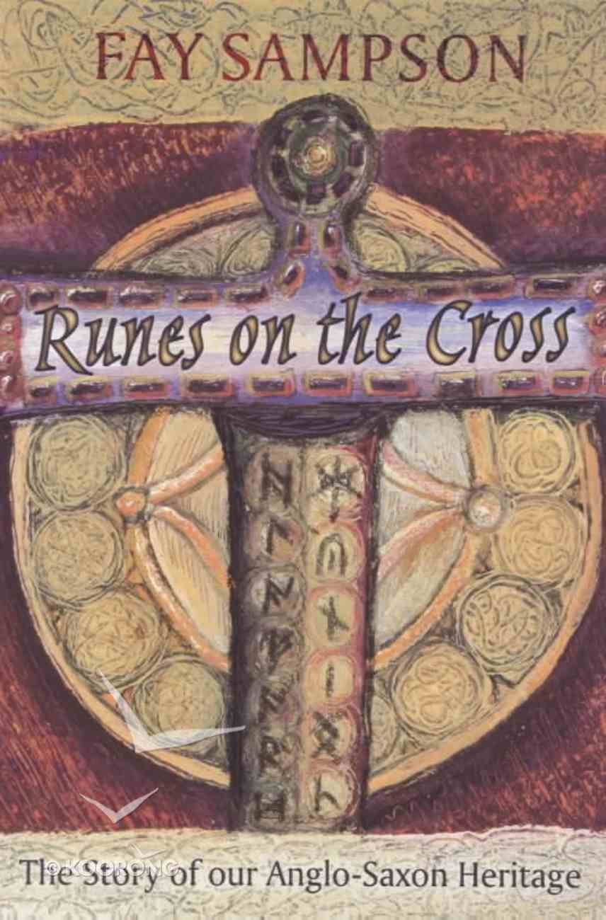 Runes on the Cross Paperback
