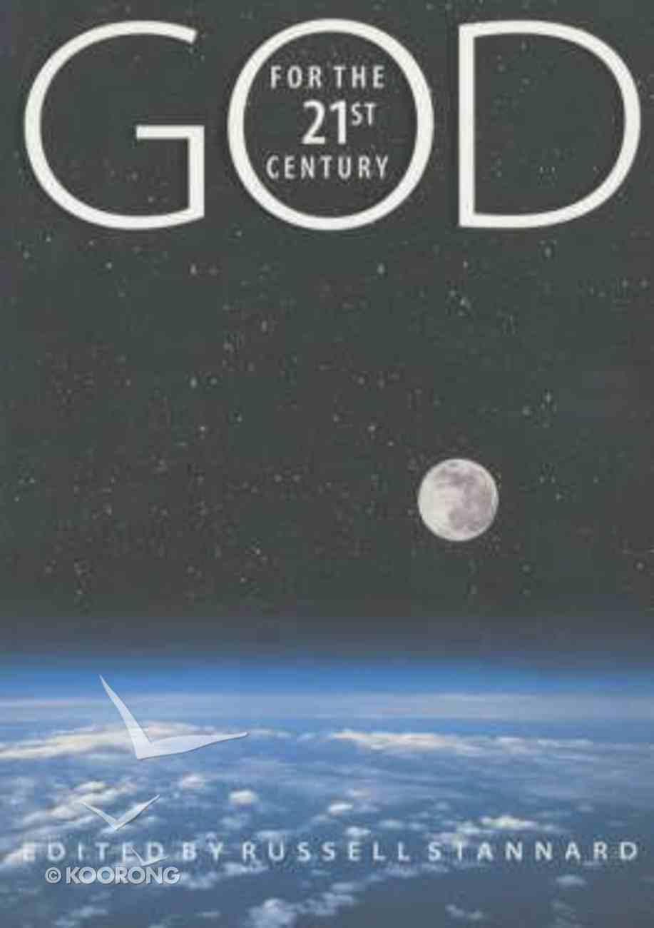 God For the 21St Century Paperback