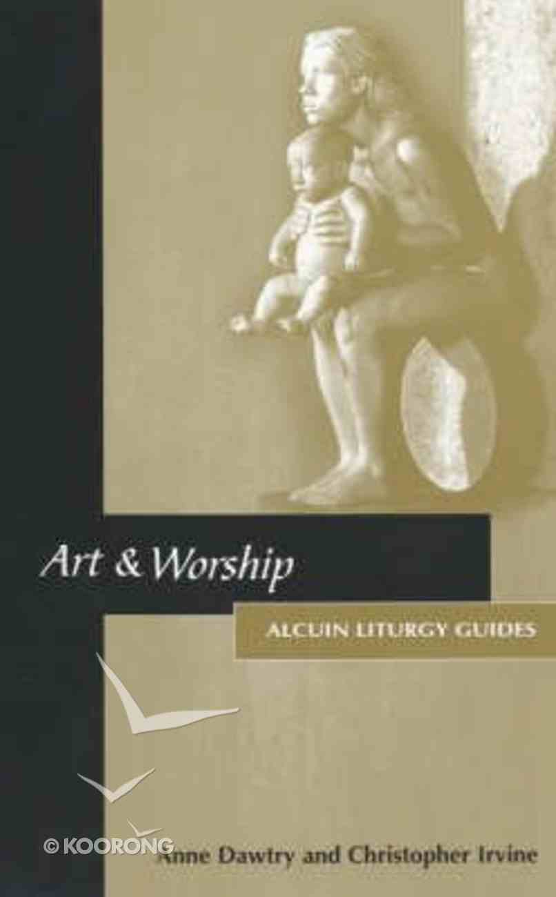 Art and Worship Paperback
