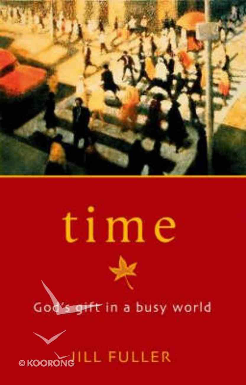 Time Paperback