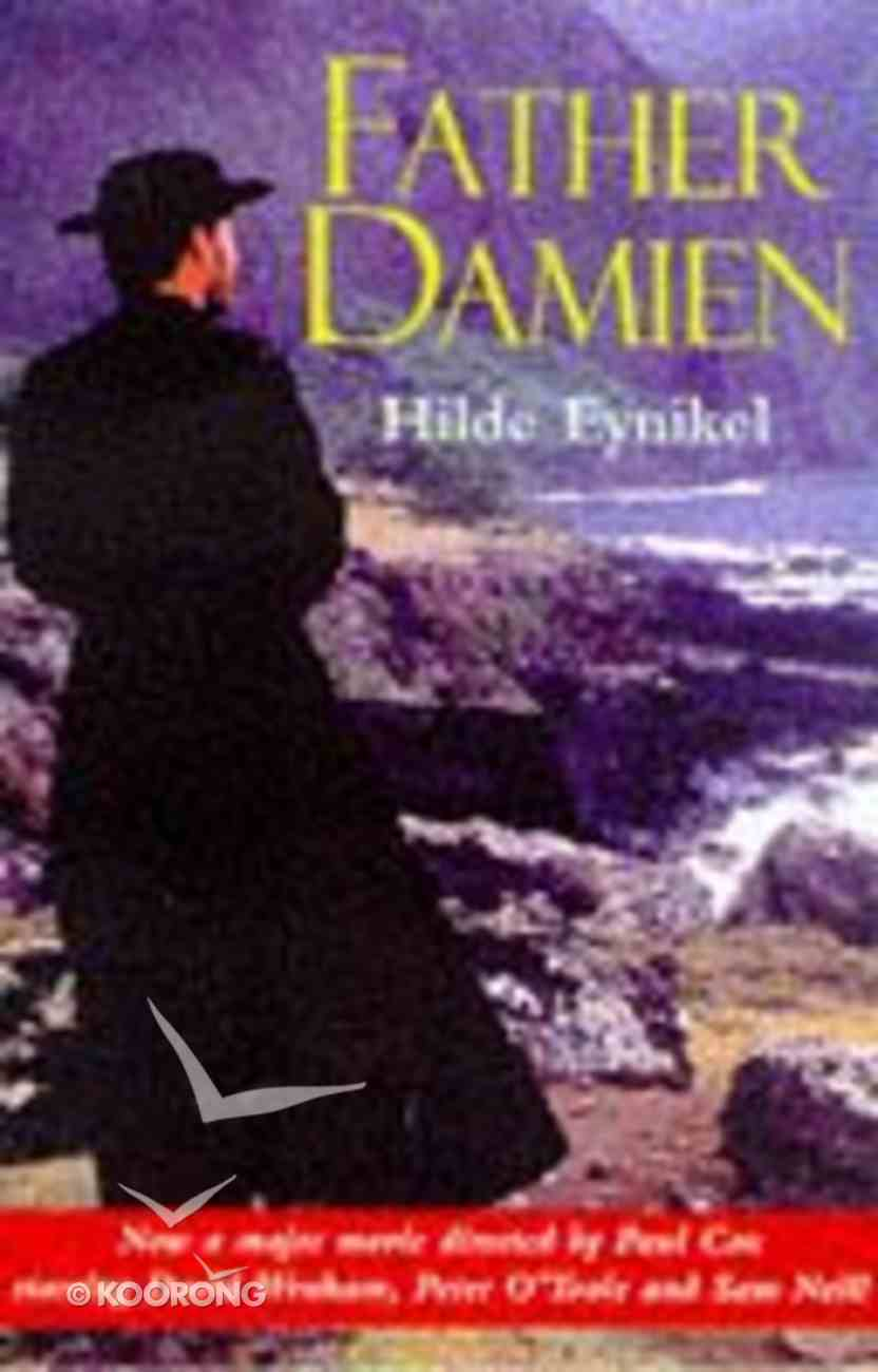 Molokai: Story of Father Damien Paperback