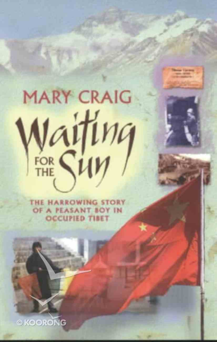 Waiting For the Sun Paperback
