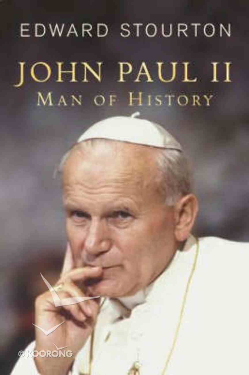 John Paul II Hardback