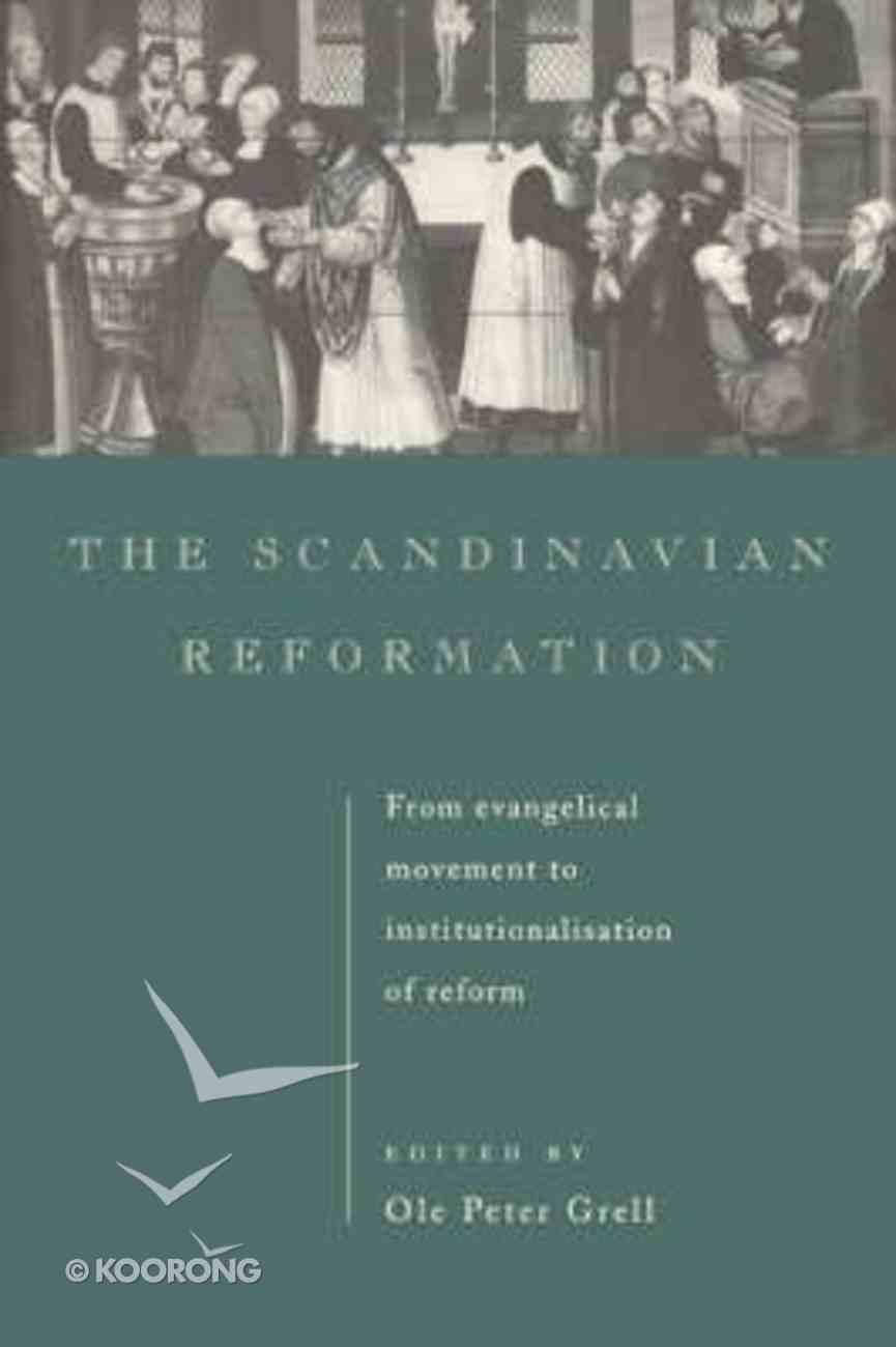 Scandinavian Reformation Hardback