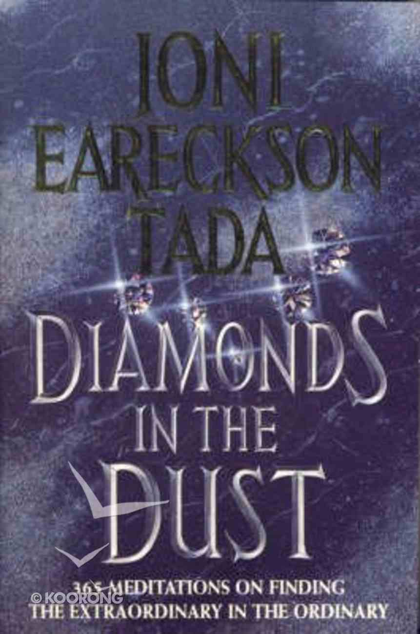 Diamonds in the Dust Paperback