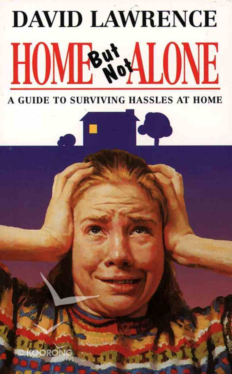 Home But Not Alone Paperback