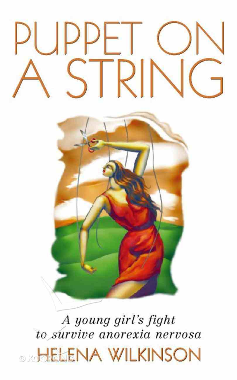 A Puppet on a String Paperback