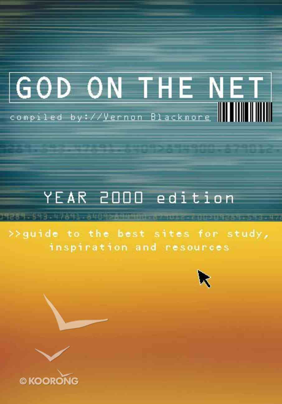 God on the NET Paperback