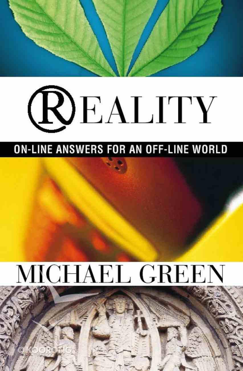 Reality Paperback
