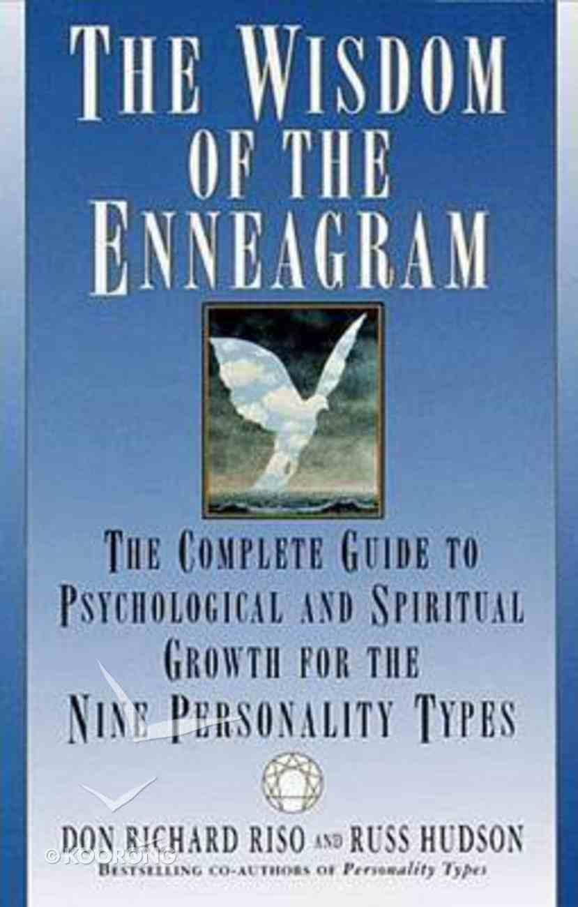 Wisdom of the Enneagram Paperback