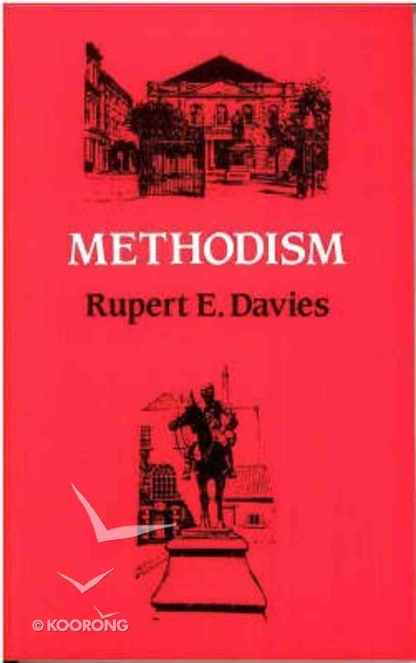 Methodism (2nd Edition) Paperback