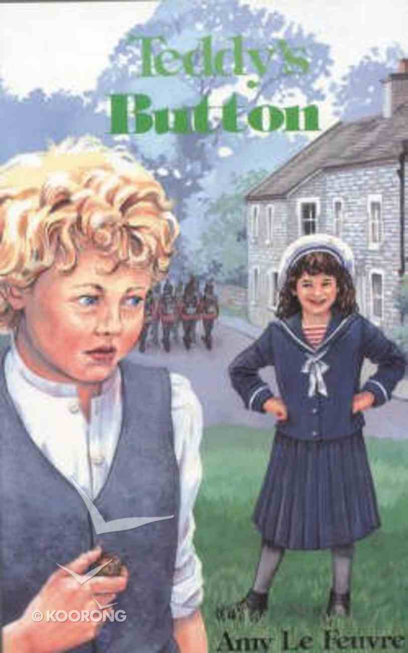 Teddy's Button Paperback