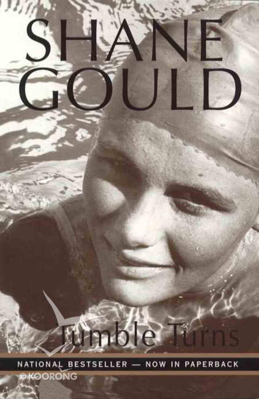 Tumble Turns (Shane Gould) Paperback