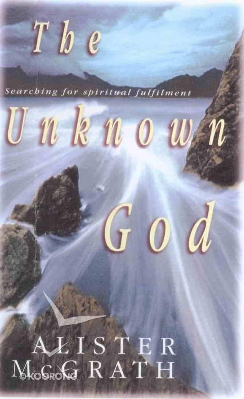 The Unknown God Hardback