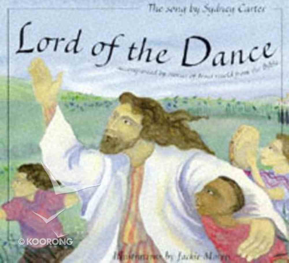 Lord of the Dance Hardback