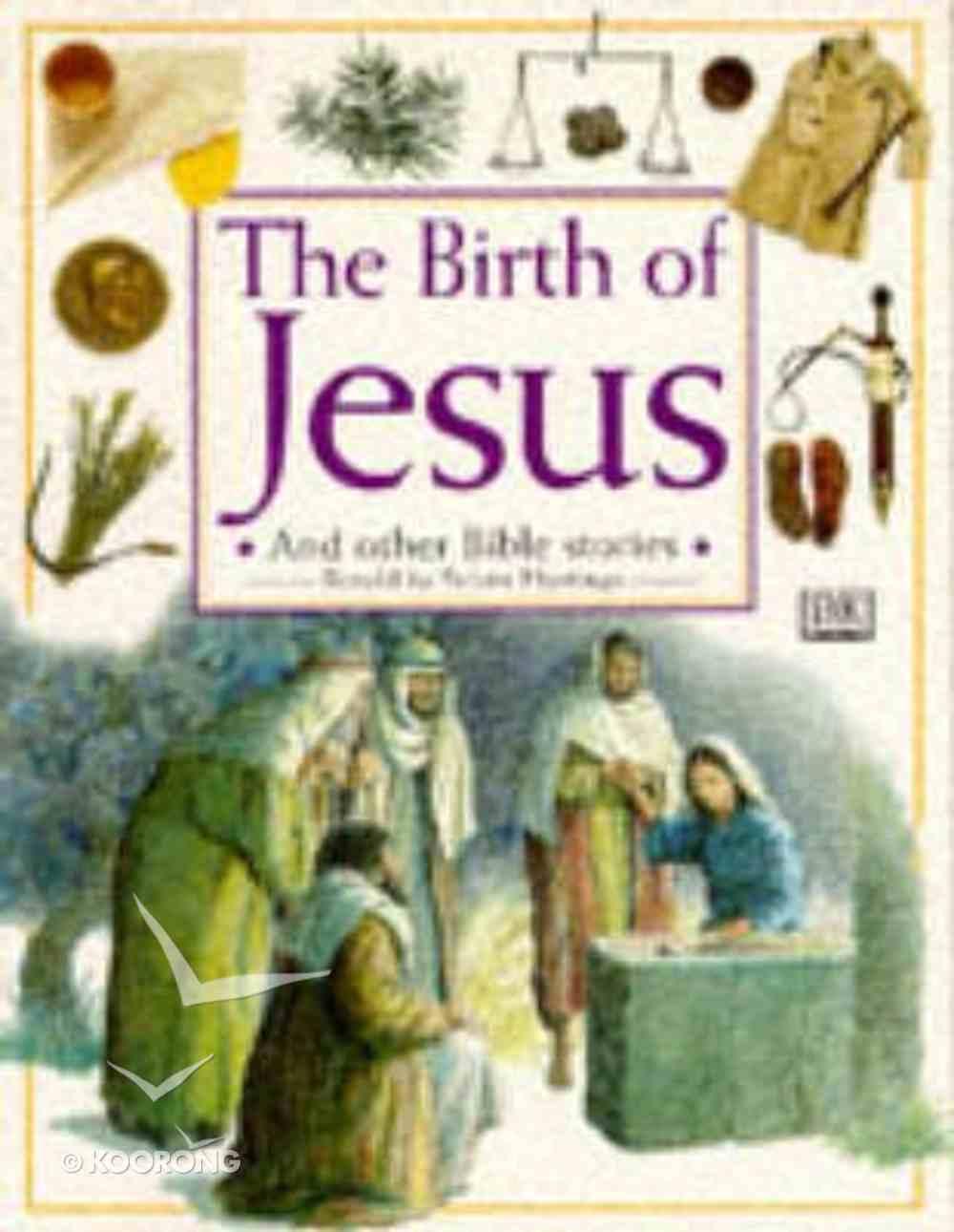 The Birth of Jesus Paperback