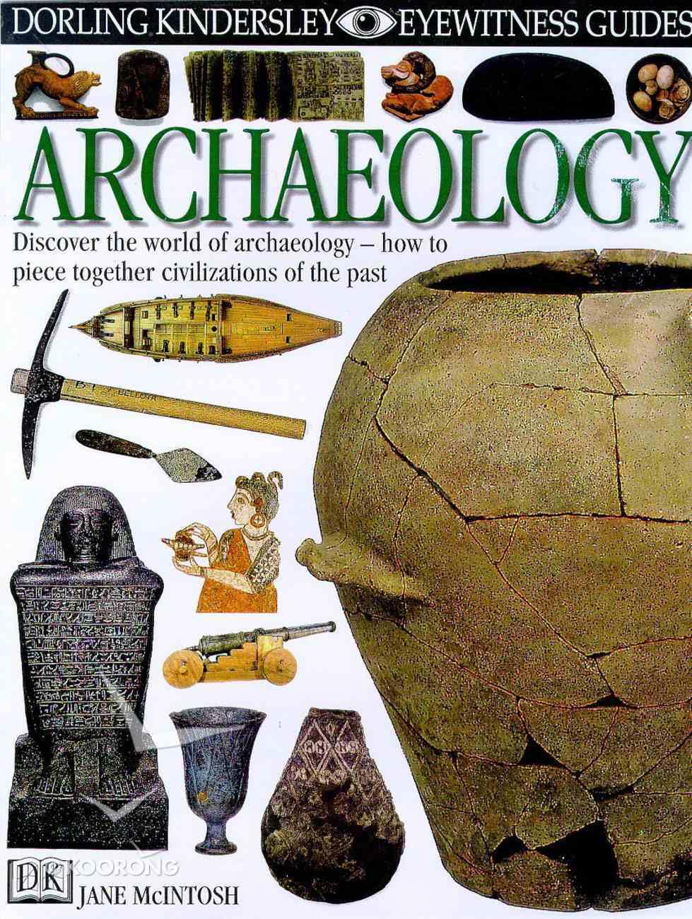 Archaelogy Hardback