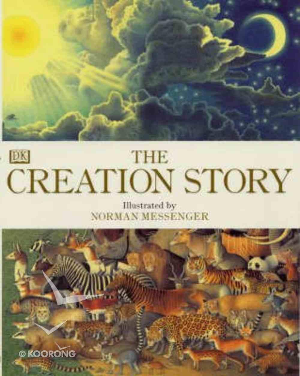 The Creation Story Hardback