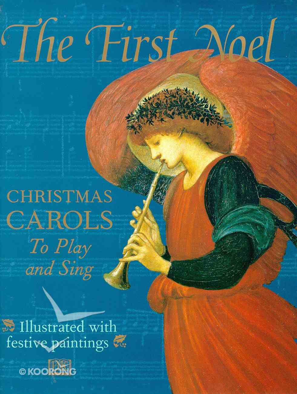 The First Noel (Music Book) Paperback