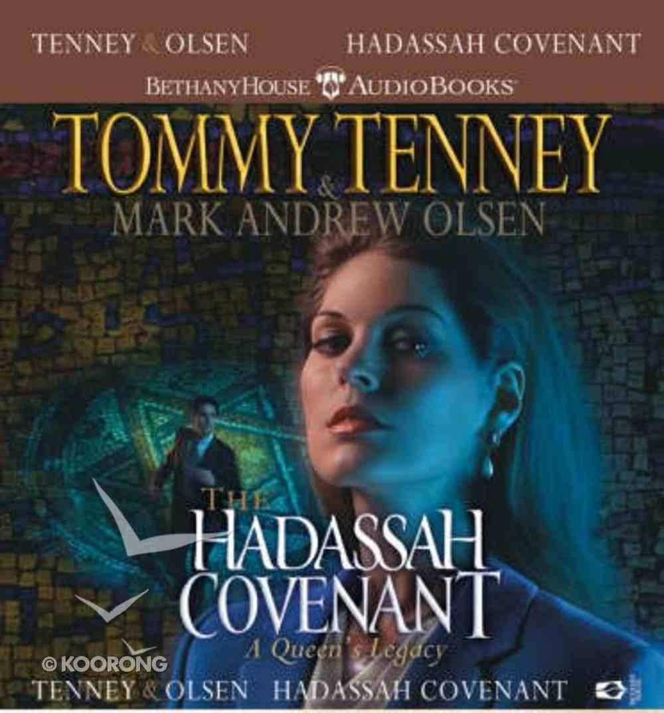 The Hadassah Covenant CD