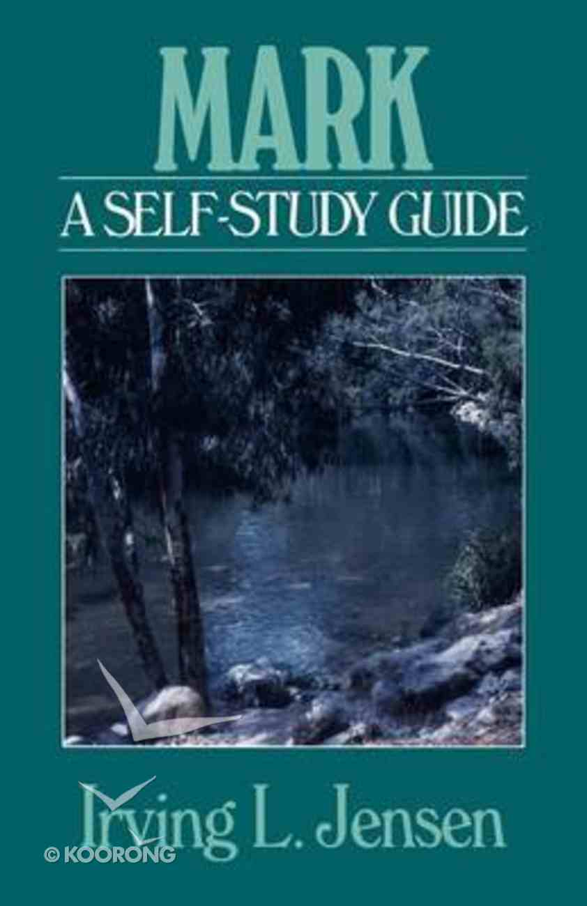 Self Study Guide Mark (Self-study Guide Series) Paperback