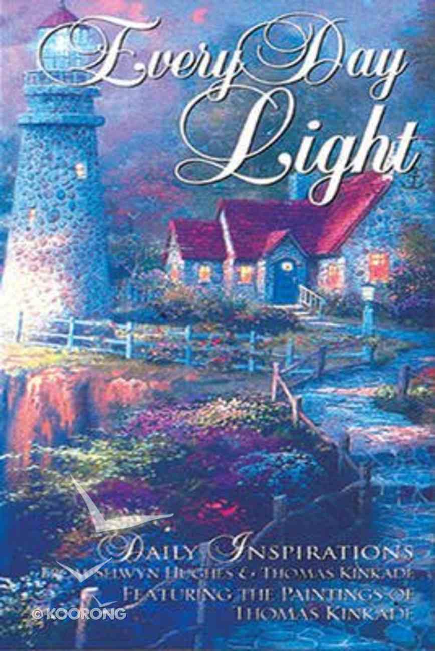 Every Day Light #01 (#01 in Every Day Light Devotional Series) Hardback