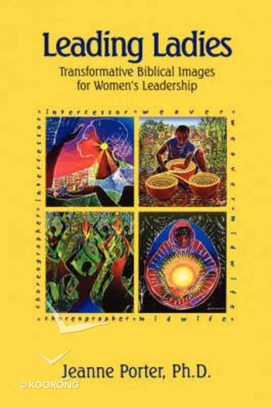 Leading Ladies Paperback