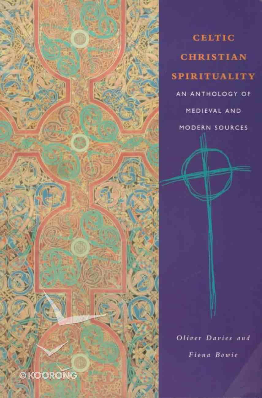 Celtic Christian Spirituality Paperback