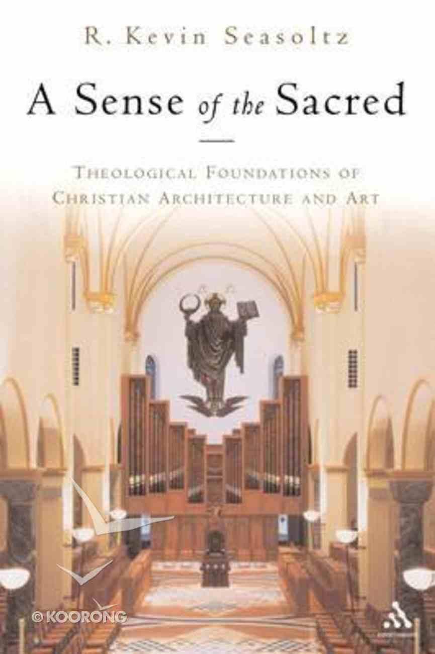 A Sense of the Sacred Paperback
