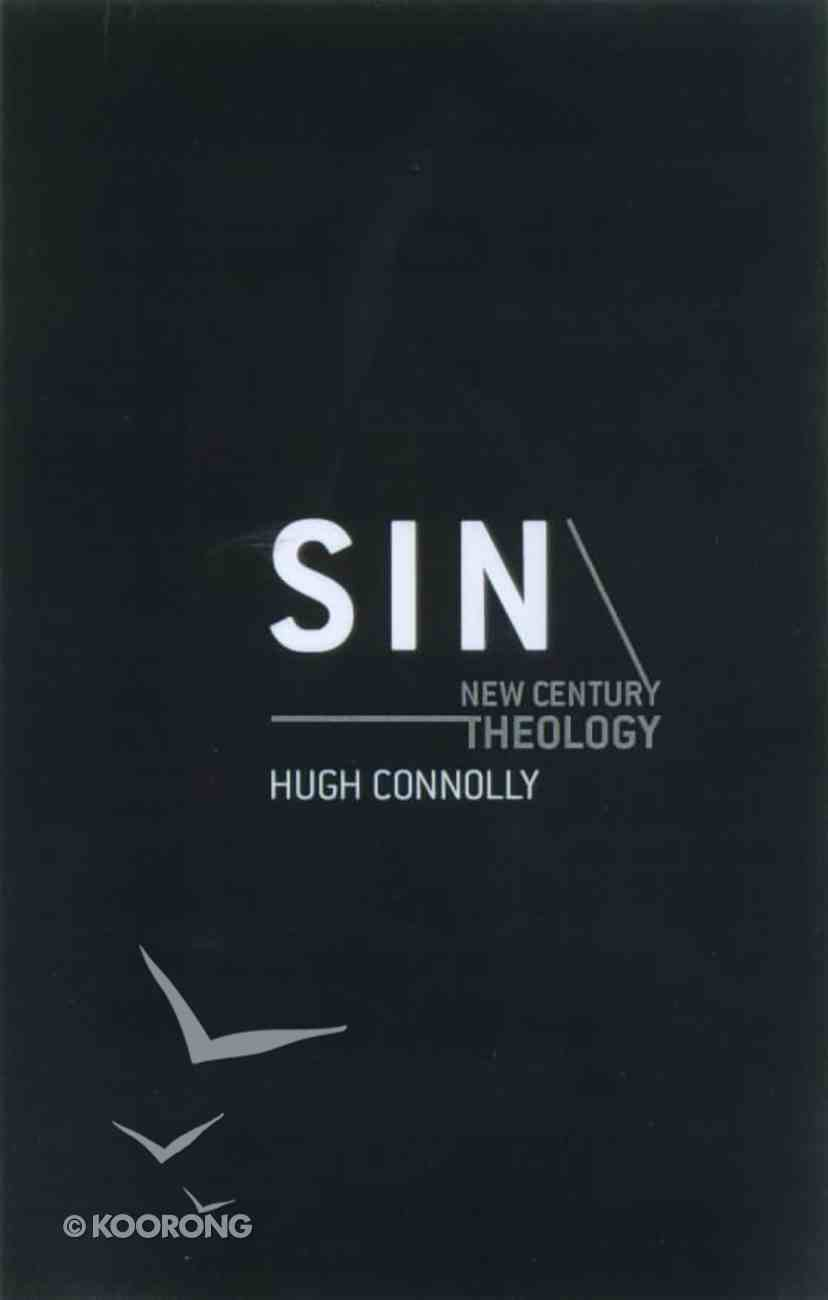 Sin (New Century Theology Series) Paperback