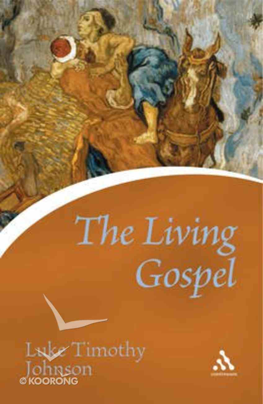 The Living Gospel Paperback