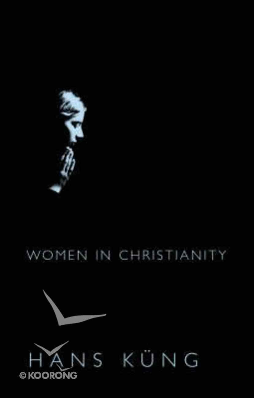 Women in Christianity Paperback