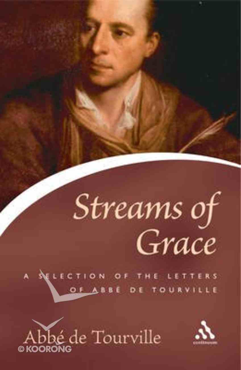 Streams of Grace Paperback