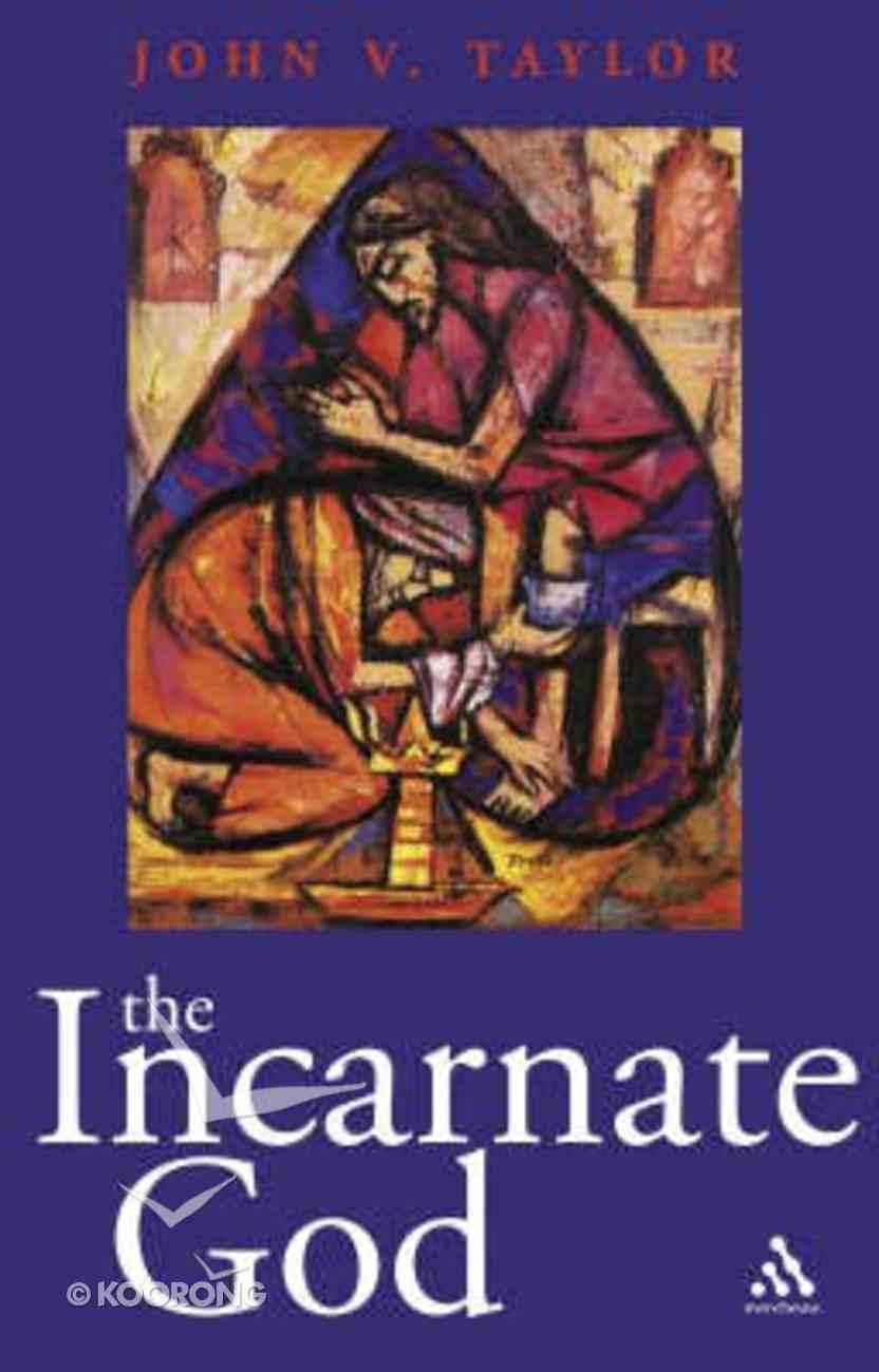 Incarnate God Paperback