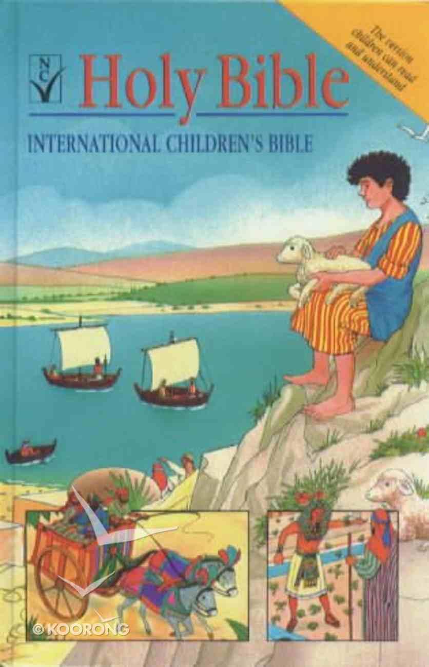 Ncv International Children's Bible Paperback