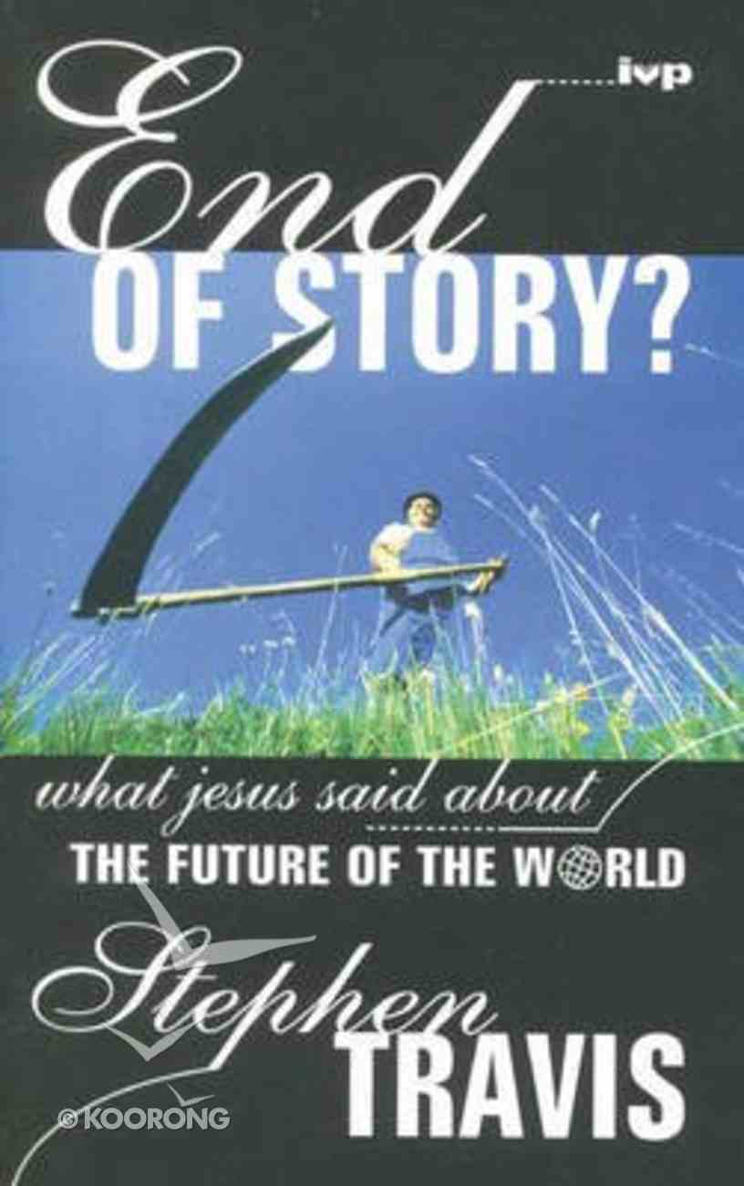 End of Story? Paperback